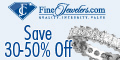 FineJewelers.com Coupons + cashback