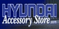 Hyundai Accessory Store Coupons + cashback