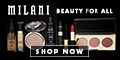 Milani Cosmetics Coupons + cashback