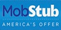 MobStub Coupons + cashback
