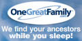 OneGreatFamily Coupons + cashback