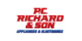 P.C. Richard & Son Coupons + 1% cashback