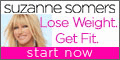 SuzanneSomers.com Coupons + cashback