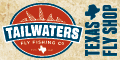 Tailwaters Fly Fishing Co. Coupons + cashback