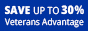 Veterans Advantage Coupons + $10 cashback